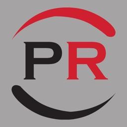 Performance Rehab Patient App