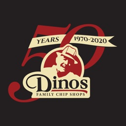 Dinos Family Chip Shops