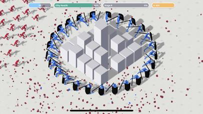 Real Time Shields screenshot 1