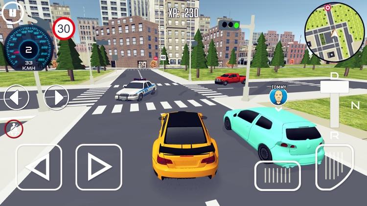 Driving School Simulator 2020 screenshot-5