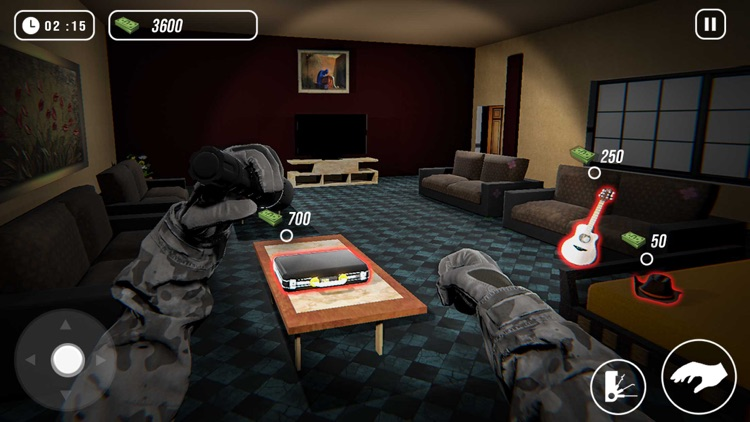 Thief Robbery Master Simulator