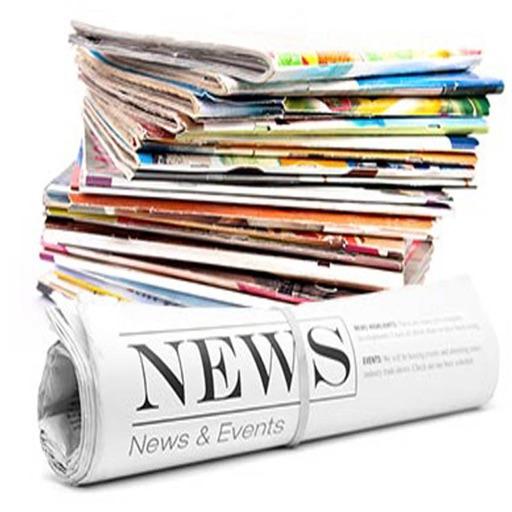 Virtual newspaper stand