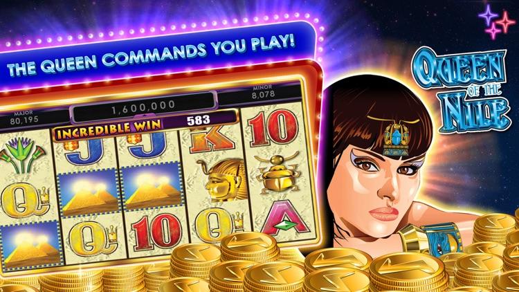 Stardust Casino™ Slots - Vegas screenshot-4