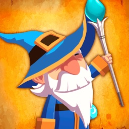 Gerald the Mage