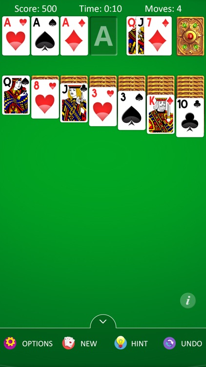 Solitaire Card Games 2019