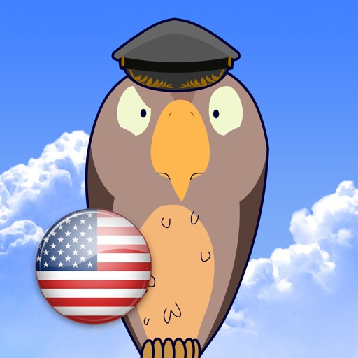 Feather Squadron: USA