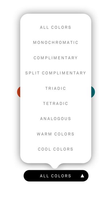 Color Wheel+のおすすめ画像9