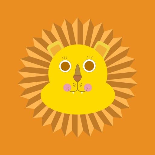 动物贴纸-专为喜欢动物的表情包
