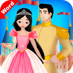 Word Game Rescue Princess