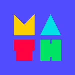 Math Maze for kids
