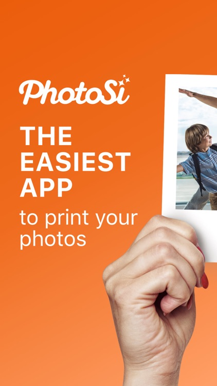 PhotoSì: Photobooks and prints screenshot-0