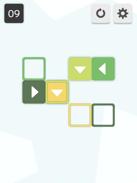 Push - ブロックを押して動かすパズルのおすすめ画像1