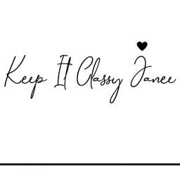 Keep it classy Jane