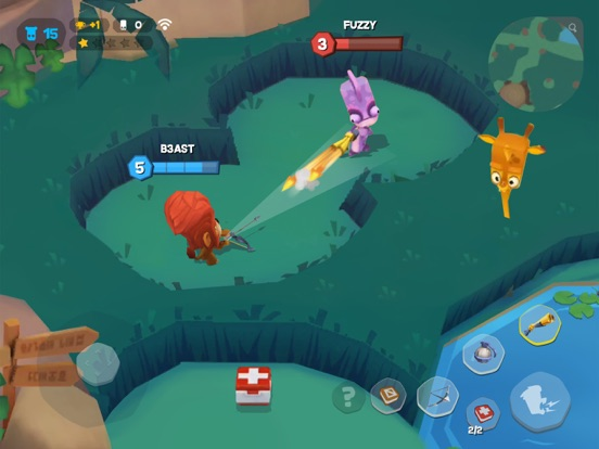 Zooba: Zoo Battle Royale Game screenshot 14