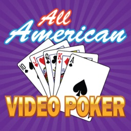 All American * Video Poker