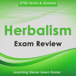 Herbalism Exam Review Q&A