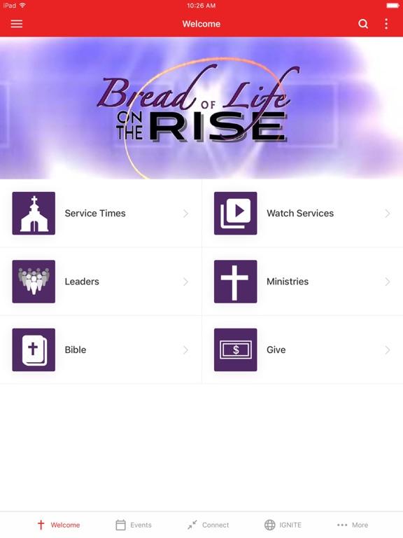 Bread Of Life World screenshot 4