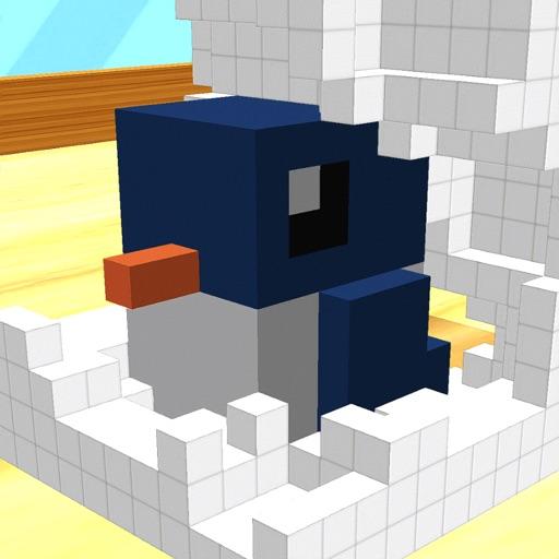 Sculpt Blocks