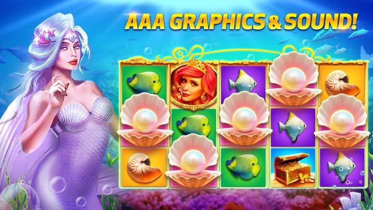 Winning Slots™ - Casino Slots screenshot-7