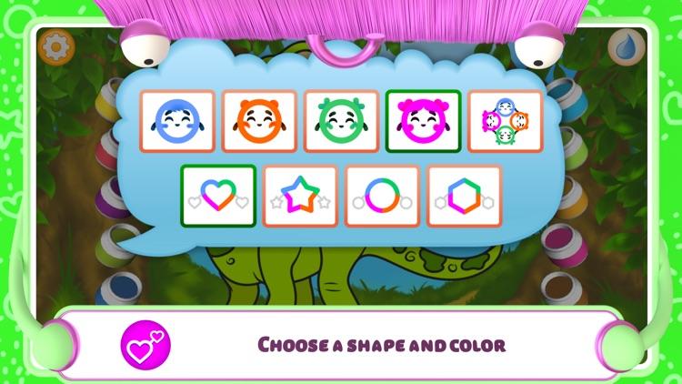 Join the Dots - Dinosaurs + screenshot-6