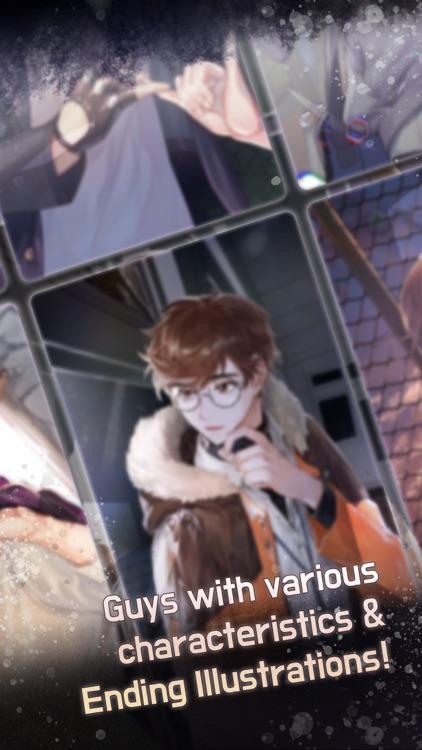 Dangerous Fellows - otome game screenshot-6