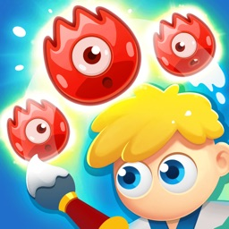 Monster Busters: Link Flash
