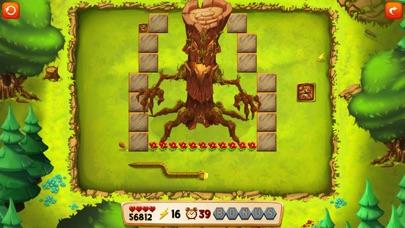 Classic Snake Adventures screenshot #5