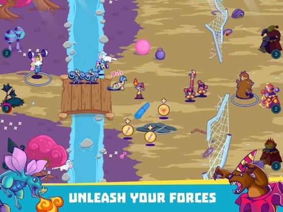 Versus: Unfriendly Frenzy screenshot #3