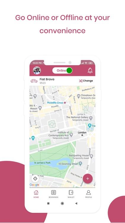 Roaddo Provider screenshot-6