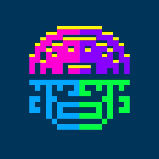Tomb of the Mask: Color icon