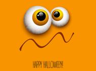 FaBOOlous Ghosts Halloween Emo