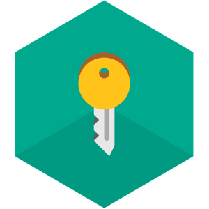 Kaspersky Password Manager ios app