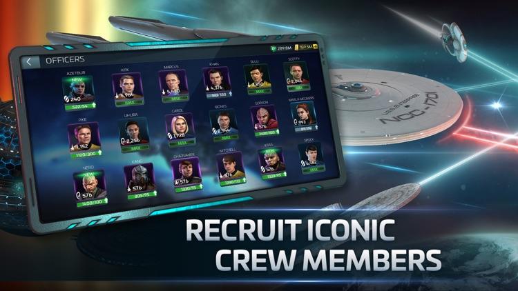 Star Trek Fleet Command screenshot-0