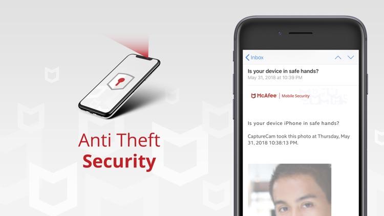 Mobile Security: Privacy App screenshot-7