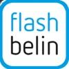 Flash belin