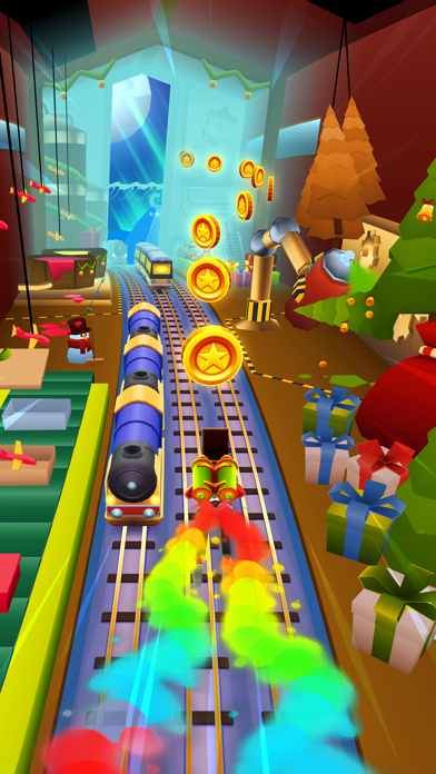 Subway Surfers sur pc