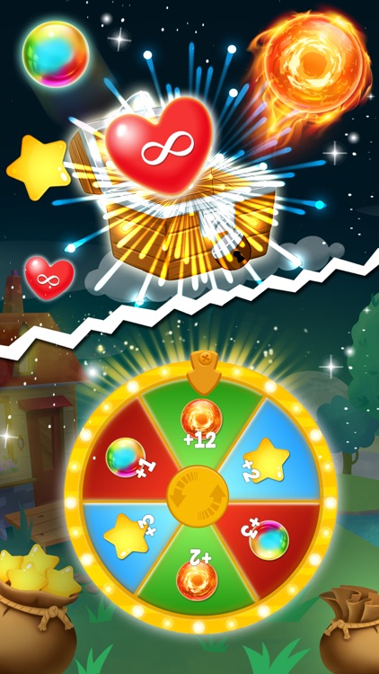 Farm Bubbles Bubble Shooter screenshot-5
