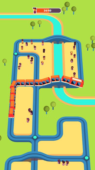 Train Taxi screenshot 5