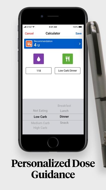 InPen: Diabetes Management App