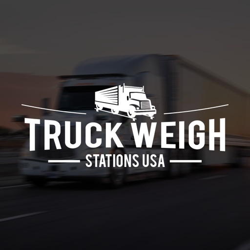 Truck Weigh Stations USA