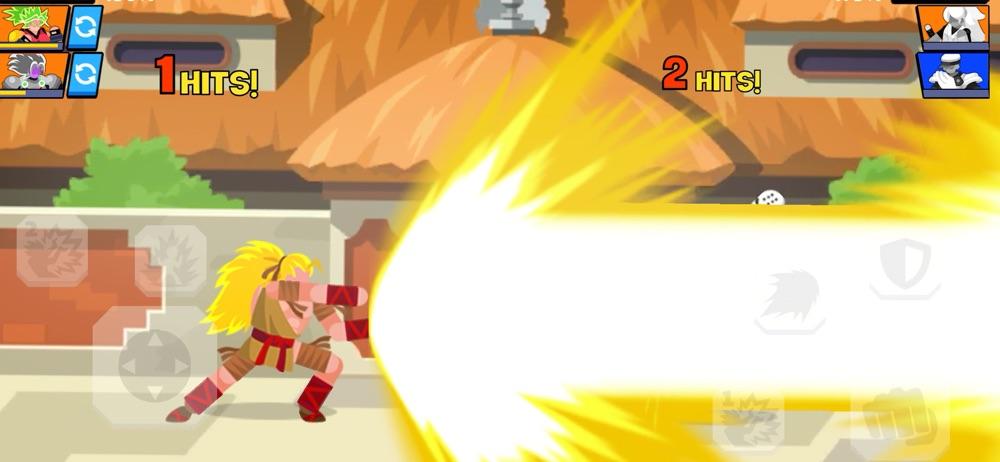 Stick Warriors: Shadow War Cheat Codes