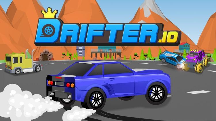 Drifter.io screenshot-0