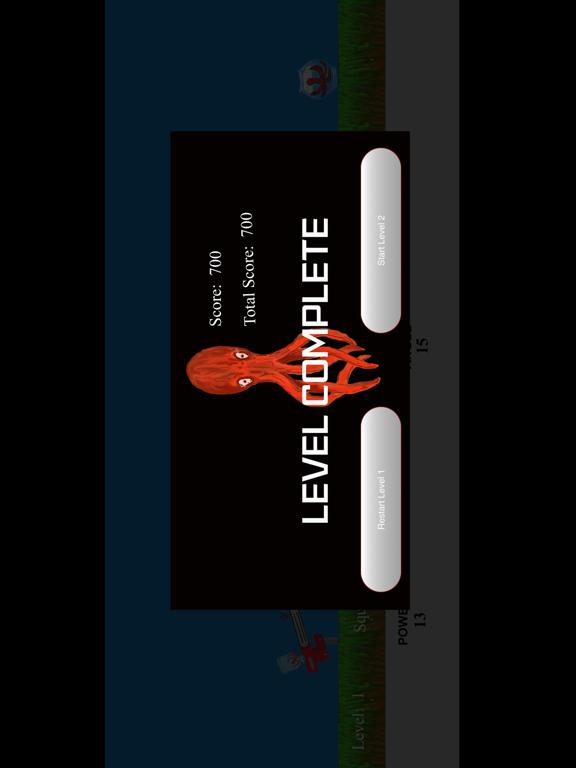 Squid Launcher screenshot 3