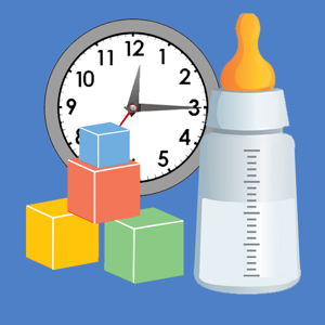Baby Connect (Activity Log) app