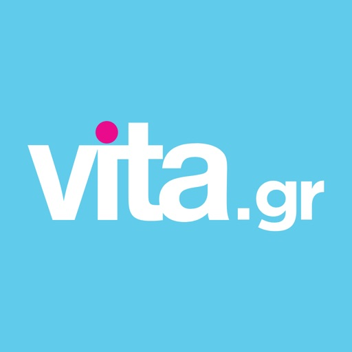 vita.gr iOS App