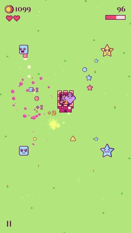 Game of Shapes screenshot-4
