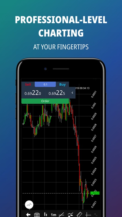 ADSS OREX Trading App screenshot-3