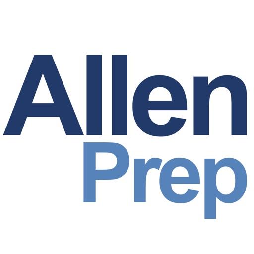 ACT Prep TestBank by Allen app logo