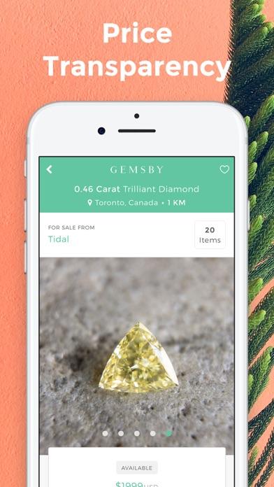 点击获取Gemsby Jewelry/Gem Marketplace