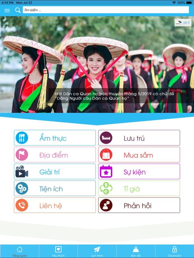 Bac Ninh Tourism